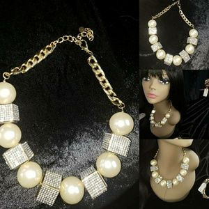 Diamonds and Pearls!! Oh My!